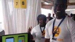 Youth Forum Featuring Tawanda Chikosi, Road Rules App