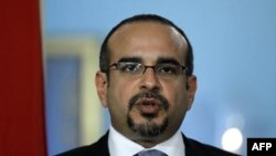 Король Бахрейна Хамад Халифа