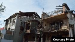 Kumanovo nakon napada 2015. godine. Izvor: Ian Bancroft, Wikimedia, commons