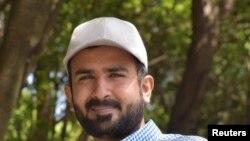 27 سالہ میر حسن کمپیوٹر سائنس میں پی ایچ ڈی کر رہے ہیں۔