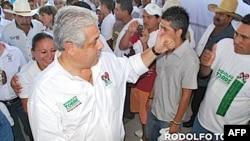 Ông Rodolfo Torre ứng cử viên Thống đốc bang Tamaulipas bị bắn chết khi đang vận động tranh cử trong bang này