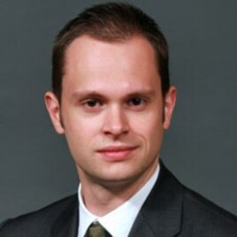 Evan Braden Montgomery