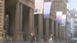 全球股票抛售进入第二天