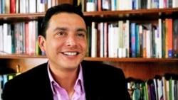Jairo Libreros analiza la visita del vicepresidente Pence a Colombia