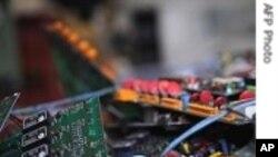 Reciklaža elektroničkog otpada postaje sve popularnija