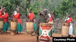 Ingaoma z'i Burundi