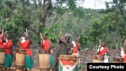 Ingoma z'i Burundi