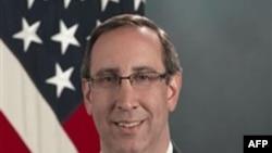 Ông Robert Scher, Phó Trợ lý Bộ trưởng Quốc phòng Hoa Kỳ đặc trách khu vực Ðông và Ðông Nam Á