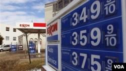 El alza en el precio del petróleo es también un factor en contra.