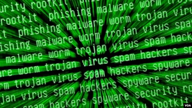 Virus komputer Stuxnet yang diduga telah mengacaukan mesin-mesin pengolah nuklir Iran sekitar tahun 2010 (Foto: dok). Kantor Berita Mahasiswa Iran mengatakan bahwa para pakar komputer Iran mampu menghentikan serangan Cyber baru di kawasan perindustrian Iran Selatan, Selasa (25/12).