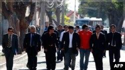 Şili'de Madenci Kurtarma Operasyonunun Üzerinden Bir Yıl Geçti