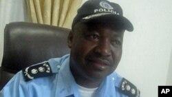 Tolerancia zero à criminalidade. Comandante António Candela, Namibe, Angola
