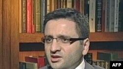 Intervistë me Ministrin e Mbrojtjes së Maqedonisë, Fatmir Besimi