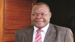 """MP moçambicano pede pena """"exemplar"""" para ex-ministro da Justiça acusado de corrupção"""