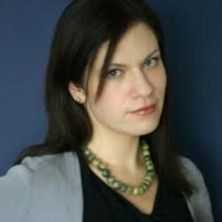 María McFarland Sánchez Moreno dialoga sobre violencia y racismo