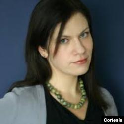María McFarland Sánchez Moreno, HRW