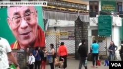 西藏流亡政府再次推動自治,向中國學者和民間團體尋求幫助。
