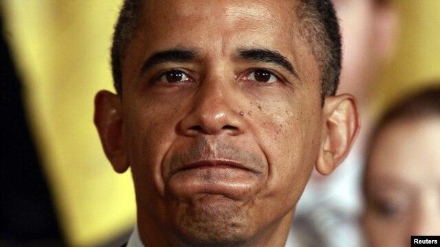 La realidad que enfrenta Obama en el Capitolio es que el partido republicano sigue dominando en la Cámara.