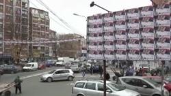 Zgjedhjet në Mitrovicë