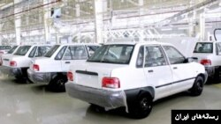 خودروی پراید بیشترین تلفات جادهای را در ایران دارد.