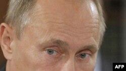 Thủ tướng Nga Vladimir Putin