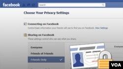 Es importante conocer lo que compartimos en Facebook para asegurar nuestra privacidad.