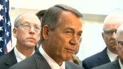 Boehner: Obama, Republicans Hold 'Useful' Talks on Debt Limit