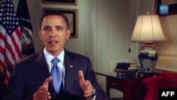 Prezident Barak Obama kampaniya maliyyə islahatlarına çağırır