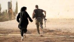 시리아 내전 참상 알리는 시민기자들