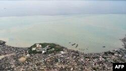Гаити, Пор-де-Пе. Гаити (архивное фото)