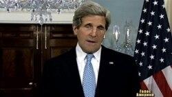 США сподіваються на зільнення Тимошенко - Керрі