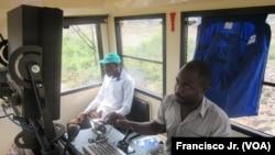 Caminhos-de-Ferro Moçambique