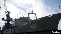 Brod Kargo