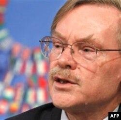 Predsednik Svetske banke Robert Zelik