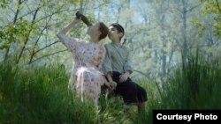 Кадр из фильма «Песнь песней». Courtesy photo