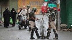 Kashmir တားျမစ္ပိတ္ပင္မႈ အစ္ပြဲေတာ္အတြက္ ရုပ္သိမ္း
