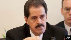 El congresista José Serrano, demócrata por Nueva York, se sumó a las críticas por la cancelación del TPS para Nicaragua.
