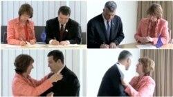 Osam godina prvog Briselskog sporazuma Kosova i Srbije