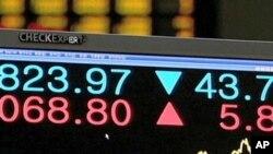 Κλονίζονται οι χρηματαγορές σε Ευρώπη και Ασία