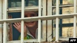 Юлия Тимошенко. Архивное фото.
