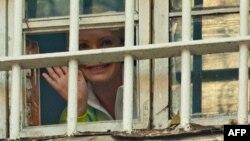 Юлия Тимошенко (архивное фото)