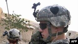 NATO Yanlışlıkla Üç Afgan Sivili Öldürdü