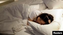 Hotel Test Sleeper