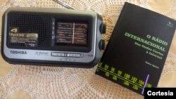 Livro O Rádio Internacional: das Ondas Curtas à Internet