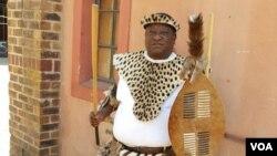 Peter Zwide Khumalo: UBulelani Lobhengula Kasoze Athathe Ubukhosi Benkosi YaMaNdebele