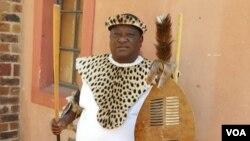 Peter Zwide Khumalo