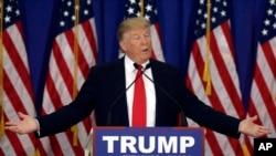 ترمپ یک گام دیگر نیز به سوی نامزدی حزب جمهوریخواه نزدیک شده است.