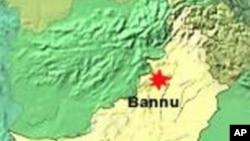 پاکستان: راکٹ حملے میں 1 پولیس اہلکار ہلاک