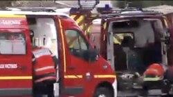 Трагедия в Тулузе