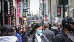 VOA: EE.UU. Encuesta revela apoyo a medidas restrictivas